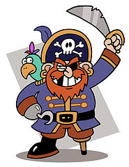 http://commons.wikimedia.org/wiki/File:Piratey.jpg