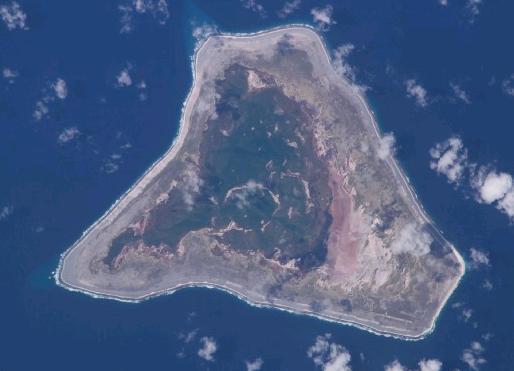 http://commons.wikimedia.org/wiki/File:NASA-MaldenIsland.jpg