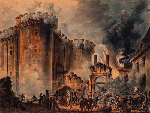http://en.wikipedia.org/wiki/Image:Taking_of_the_Bastille.jpg