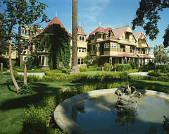 http://commons.wikimedia.org/wiki/File:Winchester_House_910px.jpg