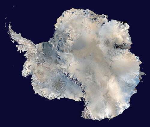 http://commons.wikimedia.org/wiki/File:Antarctica_satellite_globe.jpg