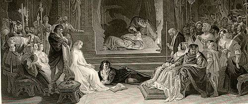 http://commons.wikimedia.org/wiki/File:Hamlet_play_scene_cropped.png
