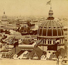 "http://commons.wikimedia.org/wiki/File:World_Columbian_Exposition_-_White_City_-_1.JPG"" src=""http://static.flickr.com/27/52223584_420c0d0084_m.jpg"