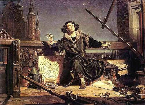 http://commons.wikimedia.org/wiki/File:Jan_Matejko-Astronomer_Copernicus-Conversation_with_God.jpg