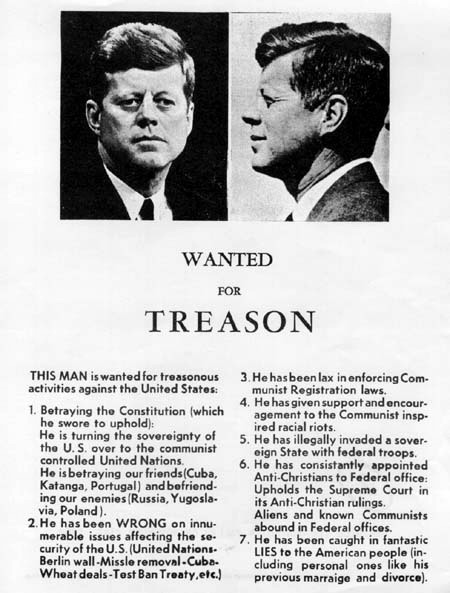 http://commons.wikimedia.org/wiki/Image:Wanted_for_treason.jpg