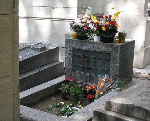 Jim Morrison S Death Futility Closet