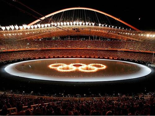 http://en.wikipedia.org/wiki/Image:Opening_Ceremony_Athens_2004_Fire_rings.jpg