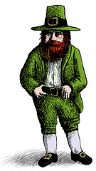 http://commons.wikimedia.org/wiki/Image:Leprechaun_ill_artlibre_jnl.png