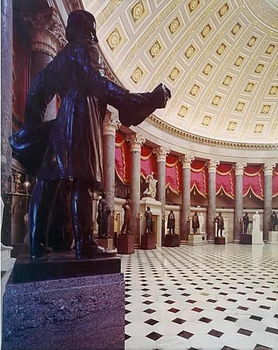 http://en.wikipedia.org/wiki/Image:Nat_stat_hall_2.jpg