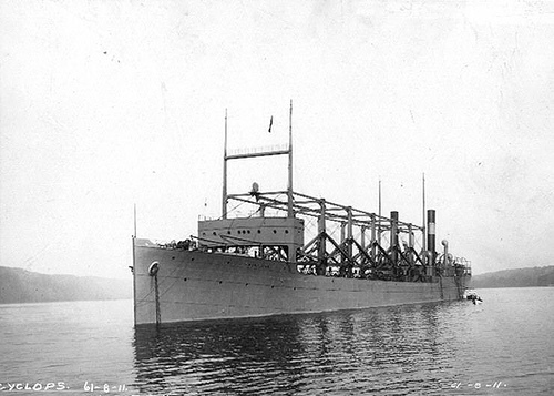 http://commons.wikimedia.org/wiki/File:USS_Cyclops_(1810).jpg