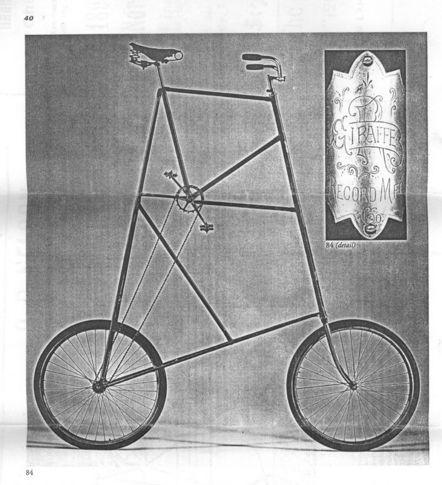http://commons.wikimedia.org/wiki/Image:Giraffelamplighterbike.jpg