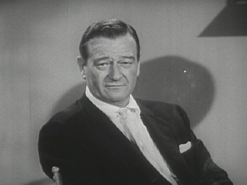 http://commons.wikimedia.org/wiki/Image:John_wayne_challenge_of_ideas_screenshot_3.jpg