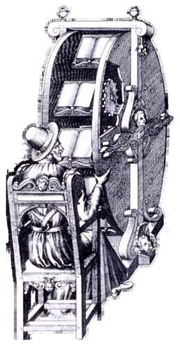 http://en.wikipedia.org/wiki/Image:Bookwheel.png