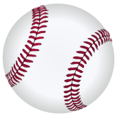 http://commons.wikimedia.org/wiki/File:Baseball.svg