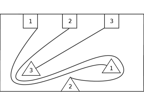 connection puzzle solution