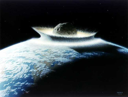 http://commons.wikimedia.org/wiki/File:Asteroidimpact.jpg