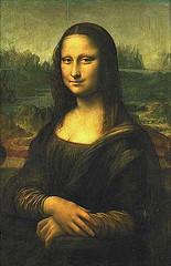 http://commons.wikimedia.org/wiki/File:Mona_Lisa.jpg