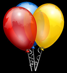 http://commons.wikimedia.org/wiki/Image:Balloons-aj.svg