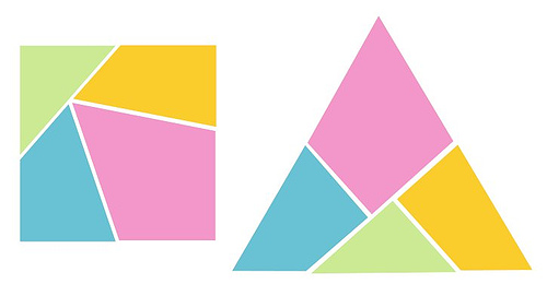 http://commons.wikimedia.org/wiki/File:Triangledissection.svg