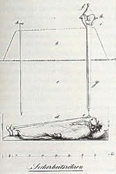 http://commons.wikimedia.org/wiki/File:Safetycoffin.jpg