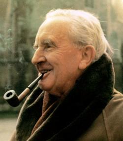 http://commons.wikimedia.org/wiki/Image:TolkienemOxford.jpg