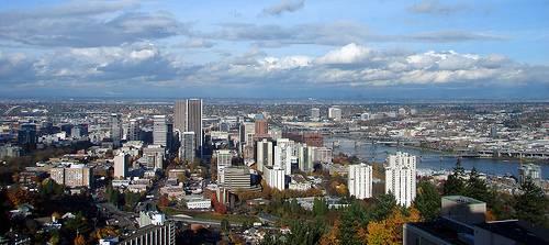 http://commons.wikimedia.org/wiki/Image:Portlandbridges.jpg