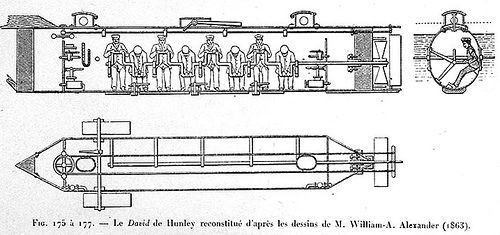 http://commons.wikimedia.org/wiki/File:Css_hunley_cutaway.jpg