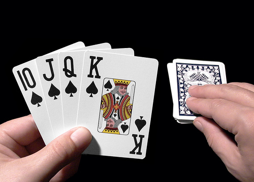Spanish blackjack tips