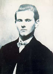 http://commons.wikimedia.org/wiki/Image:Jesse_James.jpg