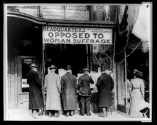 http://commons.wikimedia.org/wiki/Image:Antisuffragists.jpg