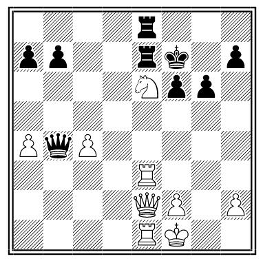 bogart chess