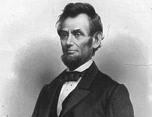 http://commons.wikimedia.org/wiki/Image:Abraham_Lincoln.jpg