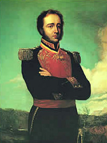 http://commons.wikimedia.org/wiki/File:Gregorio_MacGregor.jpg