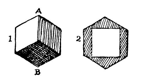 dudeney cube puzzle solution
