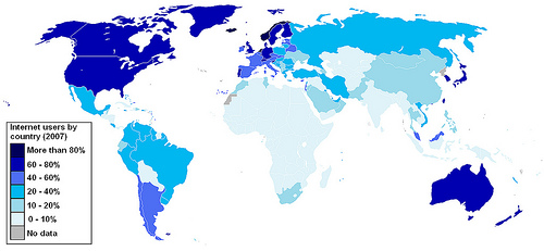 http://commons.wikimedia.org/wiki/File:Internet_users_en_2007.PNG