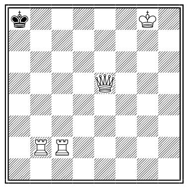 http://books.google.com/books?id=4CYVAAAAYAAJ&printsec=frontcover&dq=chess+problems&as_brr=1&ei=iK9vSKrlH4e4jgHU2rnoBg&rview=1#PPA95,M1