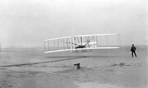 http://commons.wikimedia.org/wiki/Image:Wrightflyer.jpg