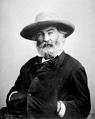 http://commons.wikimedia.org/wiki/Image:Walt_Whitman_by_Mathew_Brady.jpg