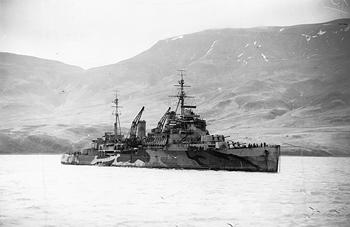 http://commons.wikimedia.org/wiki/Image:HMS_Trinidad.jpg