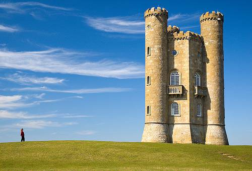 http://commons.wikimedia.org/wiki/Image:Broadway_tower_edit.jpg