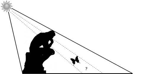 shadow problem