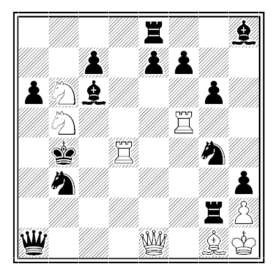 http://books.google.com/books?id=-_sUAAAAYAAJ&printsec=frontcover&dq=chess+problems&as_brr=1&ei=KY29SLqHOpycjgH9ufDzBw&rview=1#PPA329,M1
