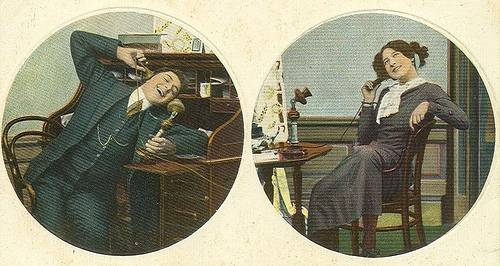 http://commons.wikimedia.org/wiki/File:CandlestickTelephones.jpg
