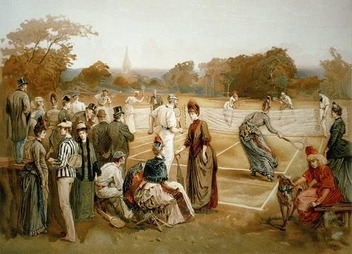 http://commons.wikimedia.org/wiki/File:Lawn-tennis-Prang-1887.jpeg