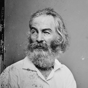 http://commons.wikimedia.org/wiki/File:Walt_Whitman_-_Brady-Handy.jpg