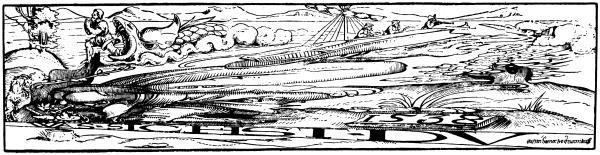schon woodcut