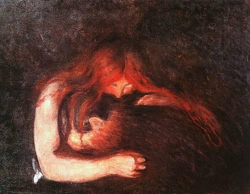 http://en.wikipedia.org/wiki/File:Munch_vampire.jpg