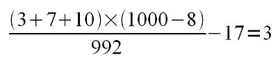 snark math