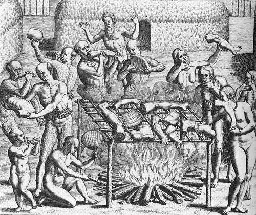 http://commons.wikimedia.org/wiki/File:Cannibals.23232.jpg