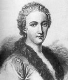 http://commons.wikimedia.org/wiki/File:Maria_Gaetana_Agnesi.jpg